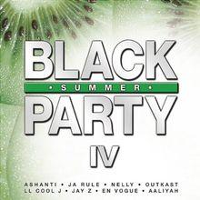 Black Summer Party Vol.4