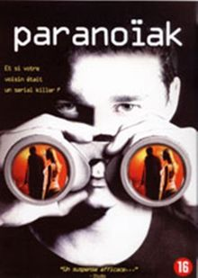 Paranoiak [Import belge]