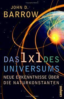 Das 1x1 des Universums: Neue Erkenntnisse über die Naturkonstanten