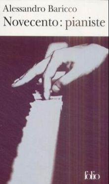 Novecento : Pianiste (Folio)