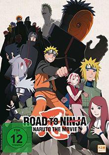 Road to Ninja - Naruto - The Movie (2012)