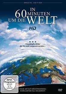In 60 Minuten um die Welt [Special Edition]