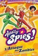 Totally Spies - L'Attaque des Zombies [Import]