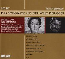 Don Giovanni/Cosi Fan Tutte/+