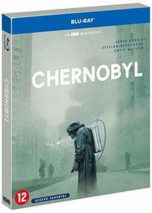 Coffret chernobyl, 5 épisodes [Blu-ray]