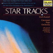 Star Tracks, Vol. 1