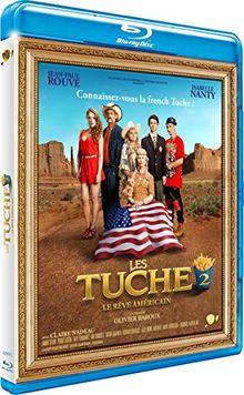 Les tuche 2 : le rêve américain [Blu-ray] [FR Import]