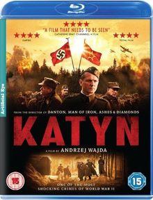 Katyn [Blu Ray] [2007] [UK Import]