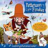 Pettersson & Findus, Doppelliederalbum (Best of + Karaoke)
