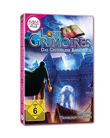 Lost Grimoires -Das gestohlene Königreich
