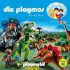 Die Playmos / Folge 30 / Bei den Dinos