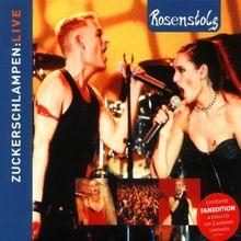 Zuckerschlampen - Live (Limited Edition)