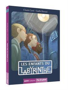 LES ENFANTS DU LABYRINTHE (COLL. PAS DE GEANT)