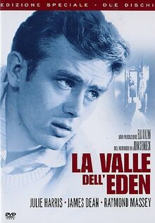 La valle dell'Eden [IT Import]