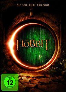 Die Hobbit Trilogie [3 DVDs]