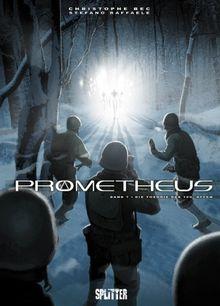 Prometheus: Band 7. Die Theorie des 100. Affen