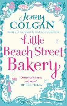 The Little Beach Street Bakery