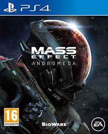 Mass Effect: Andromeda PS4 [
