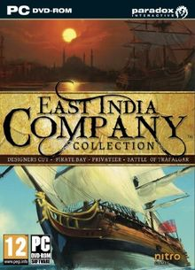 East India Company Collection [UK Import]