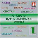 Stars of International Opera 1