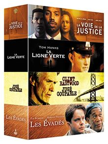 Coffret peine de mort 4 films