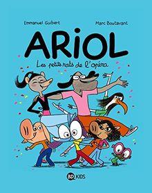 Ariol, Tome 10 : Les petits rats de l'opéra