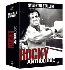 Rocky l'anthologie [FR Import]