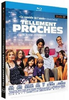 Tellement proches [Blu-ray] [FR Import]