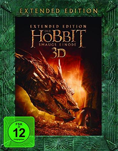 Der Hobbit 3 Blu Ray