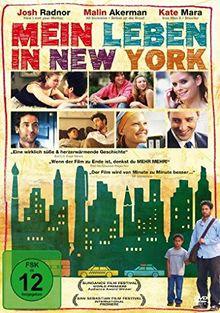 Mein Leben in New York