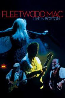 Fleetwood Mac - Live in Boston (2 DVDs)
