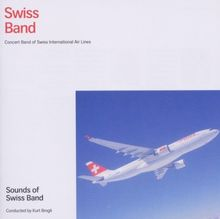 Sounds Of Swiss Band