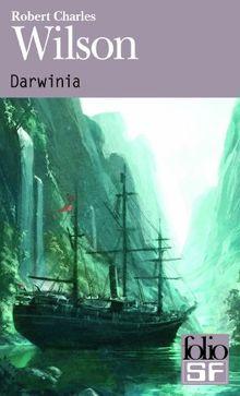 Darwinia (Folio Science Fiction)