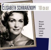 Elisabeth Schwarzkopf-Ihre Grössten Erfolge