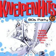 Kneipen Hits 80s Party (2cd)