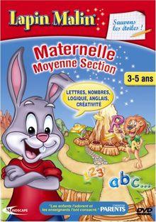 Sauvons les Etoiles ! - Maternelle 2 - version 2008/09