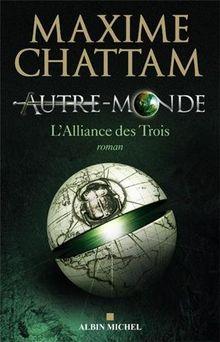 Autre-Monde - Tome 1 (Romans, Nouvelles, Recits (Domaine Francais))
