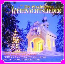 Die 40 Schönsten Weihnachtslieder
