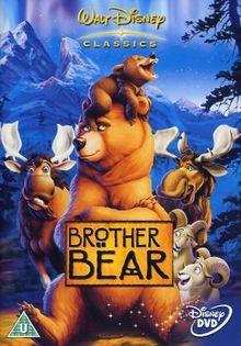 Brother Bear [UK Import]