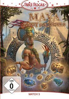 Red Rocks: Maya - Fight For Jewels
