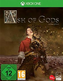 Ash of Gods Redemption [Xbox One]