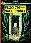 Tim und Struppi, Flug siebenhundertvierzehn (714) nach Sydney