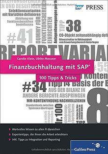 Finanzbuchhaltung mit SAP 100 Tipps & Tricks (SAP PRESS)