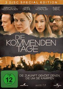 Die kommenden Tage [Special Edition] [2 DVDs]