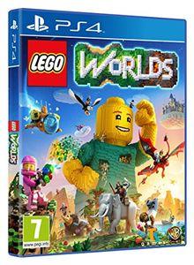 Warner Lego Worlds