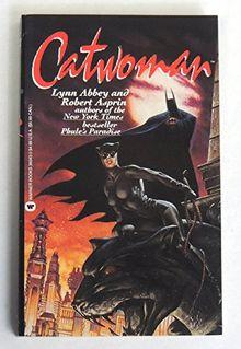 Catwoman: Tiger Hunt