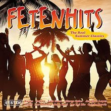 Fetenhits-The Real Summer Classics (Best Of)