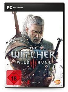 The Witcher 3: Wild Hunt - Standard - [PC]