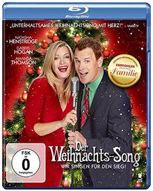 Der Weihnachts-Song - Wir singen für den Sieg! [Blu-ray]