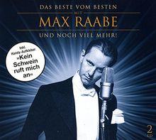 Das Beste Vom Besten mit Max Raabe